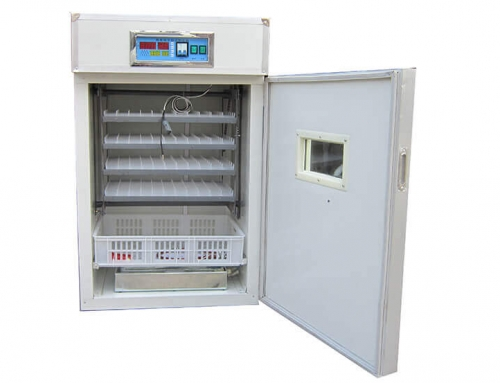 Fully Automatic Chicken Egg Incubator, Poultry Egg Hatching Machine
