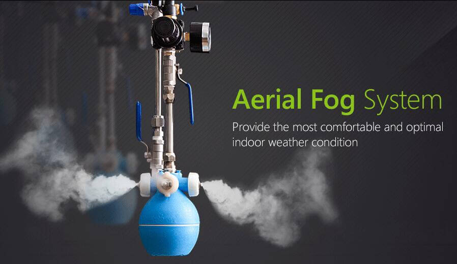 Poultry House Atomizing Humidifier