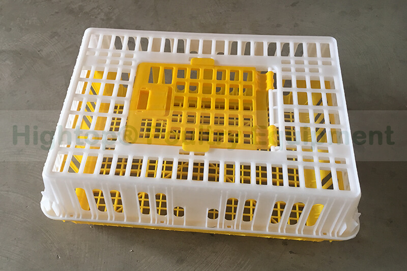 chicken transport cage