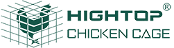 Hightop® Poultry Equipment Logo