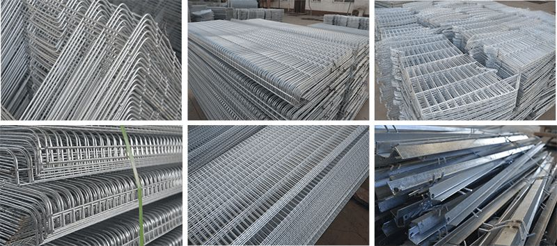 poultry cage material