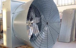 poultry house exhaust fan